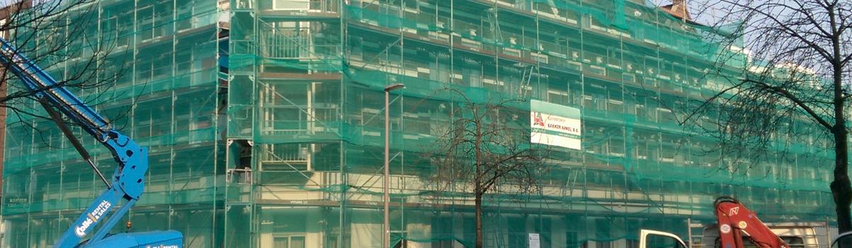 Project Rotterdam